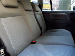 pranie siedzeń samochodowych szczecin